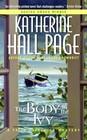 The Body in the Ivy (Faith Fairchild, Bk 16)