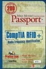 Mike Meyers' Comptia RFID Certification Passport