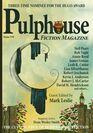 Pulphouse Fiction Magazine 10