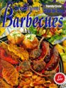 Sensational Barbecues (Step-by-step)