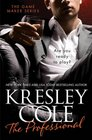 The Professional (Game Maker, Bk 1)