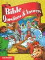 Bible Questions  Answers
