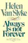 Always Is Not Forever