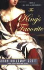 The King's Favorite A Novel of Nell Gwyn and King Charles II