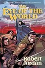 The Eye of the World The Graphic Novel Volume Five