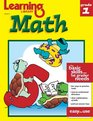 Learning Library Math Grade 1