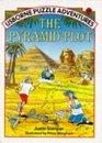 Pyramid Plot (Puzzle Adventures Series)
