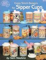 Cross Stitch Designs For Sipper Cups