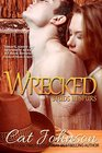 Wrecked: a Studs in Spurs novel