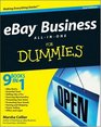 eBay Business All-in-OneFor Dummies