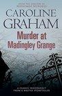 Murder at Madingley Grange Caroline Graham