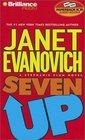 Seven Up (Stephanie Plum, Bk 7) (Abridged Audio Cassette)