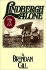 Lindbergh Alone