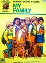 My Family (Golden Step Ahead Kindergarten)