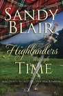 Highlanders Through Time MacDuff's Secret  Her MacKinnon