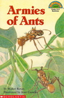 Armies of Ants (Hello Reader!, Level 4)