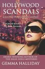 Hollywood Scandals: Hollywood Headlines Book #1