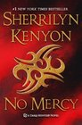 No Mercy (Dark-Hunter, Bk 20)