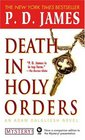 Death in Holy Orders (Adam Dalgliesh, Bk 11)