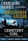 The Pretenders (Cemetery Girl, Bk 1)