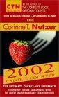 The Corinne T Netzer 2002 Calorie Counter