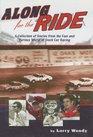 Along for the Ride: A Collection of Stories from the Fast and Furious World of NASCAR