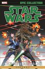 Star Wars Legends Epic Collection The New Republic Volume 1
