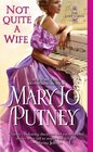 Not Quite a Wife (Lost Lords, Bk 6)