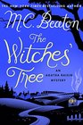 The Witches' Tree (Agatha Raisin, Bk 28)