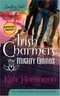 Irish Charmers (Mighty Quinns, Bk 1 & 2)
