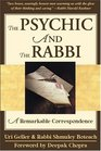 The Psychic and the Rabbi  A Remarkable Correspondence