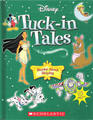 Disney Tuck-in Tales Stories about Helping