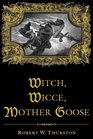 Witch Wicce Mother Goose The Rise and Fall of the Witch Hunts in Europe and North America