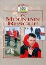 In a Rescue Team