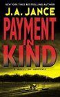 Payment in Kind (J. P. Beaumont, Bk 9)