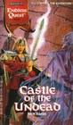 Castle of the Undead (Ravenloft) (Endless Quest, Bk 38)