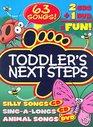Toddler's Next Steps