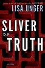 Sliver of Truth (Ridley Jones, Bk 2)