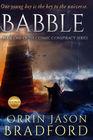 Babble (The Cosmic Conspiracy Series) (Volume 1)
