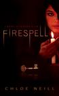 Firespell (Dark Elite, Bk 1)