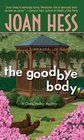 The Goodbye Body (Claire Malloy, Bk 15)