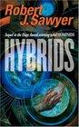 Hybrids (Neanderthal Parallax, Bk 3)