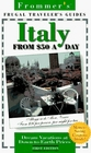 Frommer's Italy from 50 a Day 1st Ed