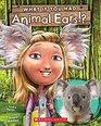 What If You Had Animal Ears
