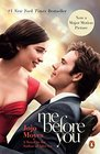 Me Before You A Novel
