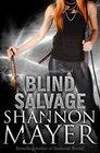 Blind Salvage (Rylee Adamson, Bk 5)