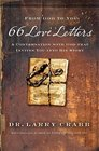66 Love Letters A Conversation with God That Invites You into His Story