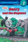 Thomas and Friends Henry and the Elephant