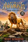 Spirit Animals Book 6 Rise and Fall  Library Edition
