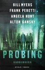 Probing Cycle Three of the Harbingers Series
